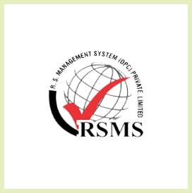 RSMS ISO IMS IEC Certification
